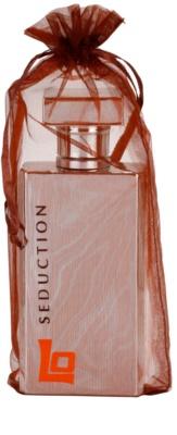 LO Seduction with Phermones Eau de Parfum para mulheres 1