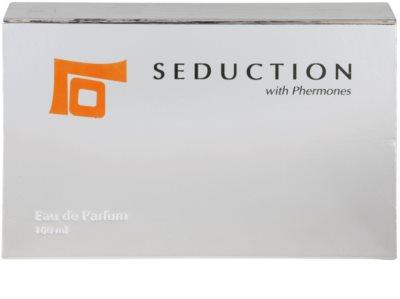LO Seduction with Phermones Eau de Parfum para mulheres 4