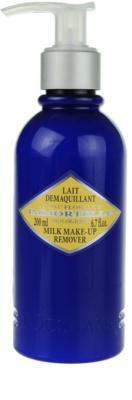 L'Occitane Immortelle tisztító tej