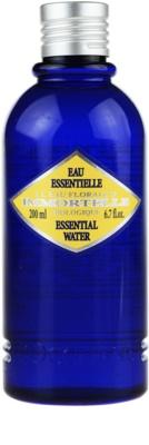 L'Occitane Immortelle apa pentru purificarea tenului