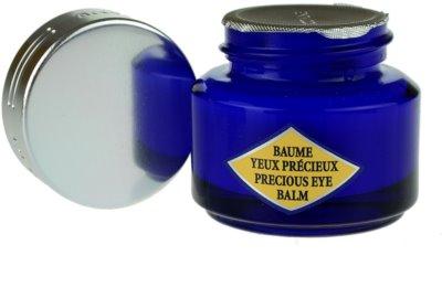 L'Occitane Immortelle крем проти зморшок для шкіри навколо очей 3