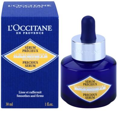 L'Occitane Immortelle Anti-Falten Serum zur Unterstützung der Zellregeneration 1