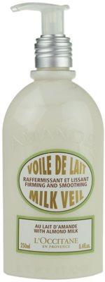 L'Occitane Amande leite corporal