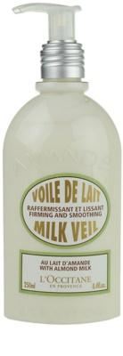 L'Occitane Amande telové mlieko