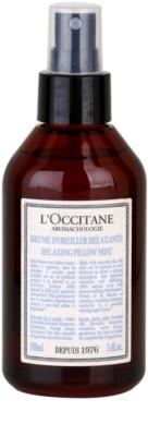 L'Occitane Aromachologie spray para o lar