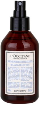 L'Occitane Aromachologie Raumspray 1