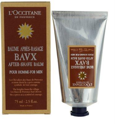 L'Occitane Bavx balsam po goleniu dla mężczyzn 2