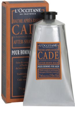 L'Occitane Cade Pour Homme After Shave Balsam für Herren 2