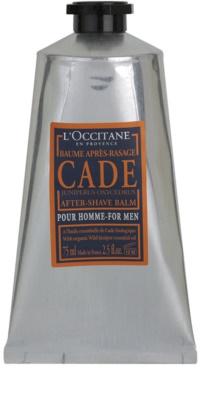 L'Occitane Cade Pour Homme balzám po holení pre mužov