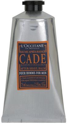 L'Occitane Cade Pour Homme balzam za po britju za moške