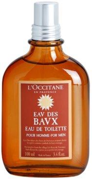 L'Occitane Eav des Baux Eau de Toilette für Herren 2
