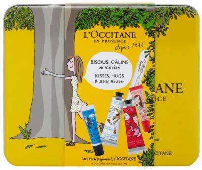 L'Occitane Hugs and Kisses козметичен пакет  III. 2