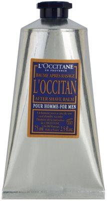 L'Occitane Pour Homme bálsamo after shave