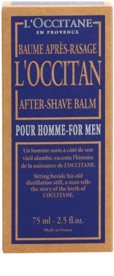 L'Occitane Pour Homme balsam aftershave 3