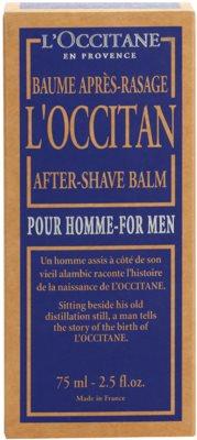 L'Occitane Pour Homme After Shave Balsam 3
