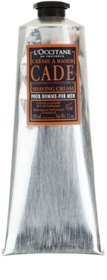 L'Occitane Pour Homme крем за бръснене