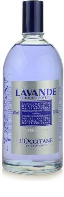 L'Occitane Lavande kolínská voda tester pro ženy