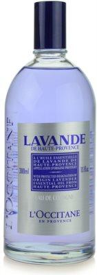 L'Occitane Lavande одеколон тестер для жінок