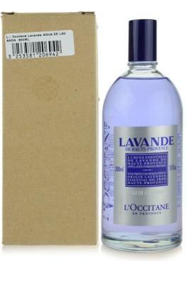 L'Occitane Lavande одеколон тестер для жінок 1
