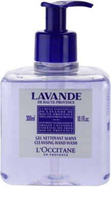 L'Occitane Lavande tekoče milo za roke