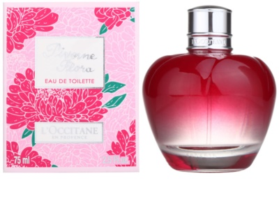L'Occitane Pivoine Flora Eau de Toilette for Women
