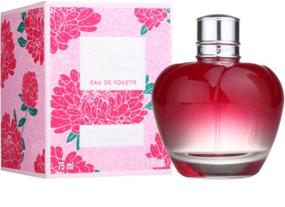 L'Occitane Pivoine Flora Eau de Toilette for Women 1