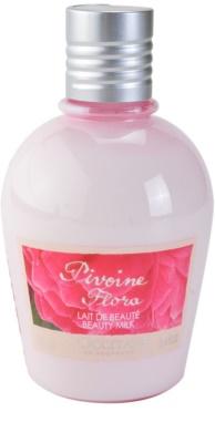 L'Occitane Pivoine testápoló tej bazsarózsa