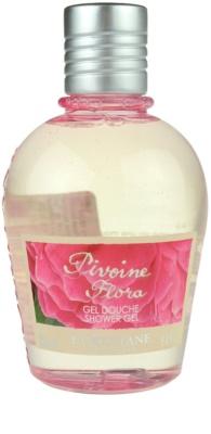 L'Occitane Pivoine gel de duche peónia