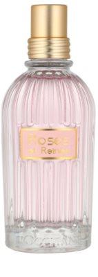 L'Occitane Roses Et Reines woda toaletowa dla kobiet