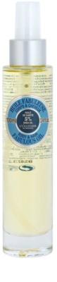 L'Occitane Shea Butter regeneračný olej na telo a vlasy
