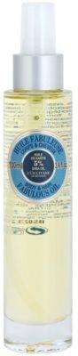 L'Occitane Shea Butter regenerierendes Öl Für Körper und Haar