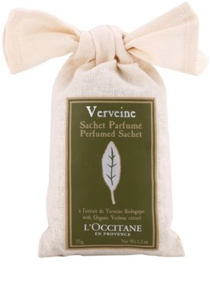 L'Occitane Verveine ambientador para guarda-roupa para mulheres