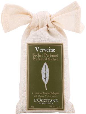 L'Occitane Verveine vůně do prádla pro ženy
