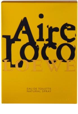 Loewe Aire Loco туалетна вода для жінок 4