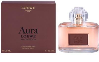 Loewe Aura Loewe Magnética eau de parfum para mujer