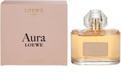 Loewe Aura eau de parfum nőknek