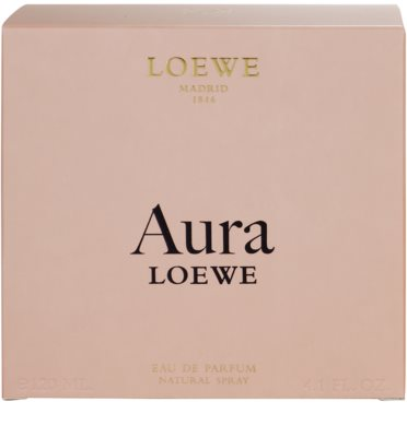 Loewe Aura Eau De Parfum pentru femei 4
