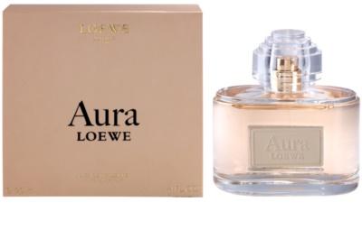 Loewe Aura Eau de Toilette para mulheres