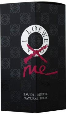 Loewe I Loewe Me туалетна вода для жінок 3