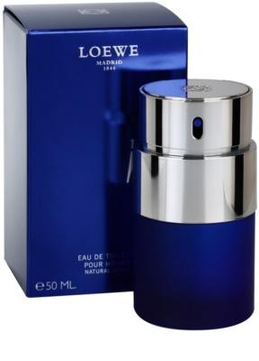 Loewe Loewe 7 for Men Eau de Toilette für Herren 1