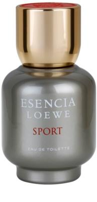 Loewe Esencia Loewe Sport Eau de Toilette für Herren 2