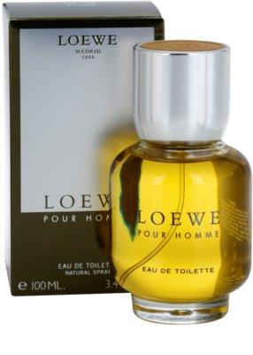 Loewe Loewe Pour Homme туалетна вода для чоловіків 2