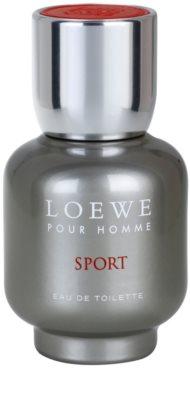 Loewe Loewe Pour Homme Sport Eau de Toilette für Herren 2