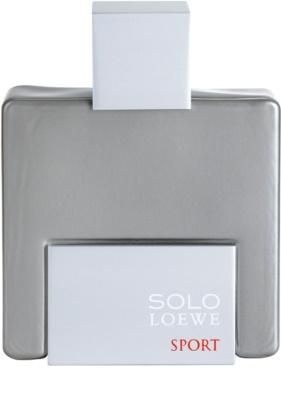 Loewe Solo Loewe Sport woda toaletowa dla mężczyzn 2
