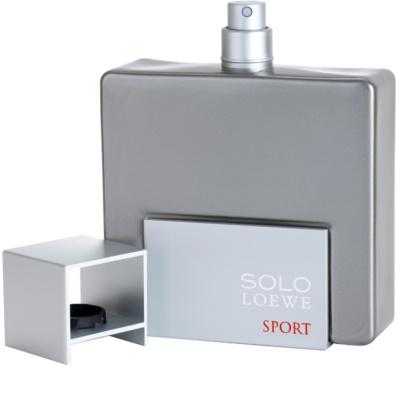 Loewe Solo Loewe Sport woda toaletowa dla mężczyzn 3