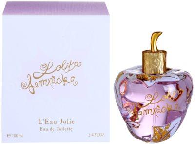 Lolita Lempicka L'Eau Jolie toaletná voda pre ženy