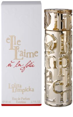 Lolita Lempicka Elle L'aime A La Folie парфумована вода для жінок