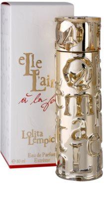 Lolita Lempicka Elle L'aime A La Folie parfémovaná voda pro ženy 1