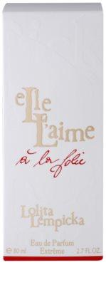 Lolita Lempicka Elle L'aime A La Folie parfémovaná voda pro ženy 4