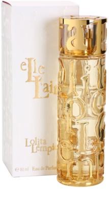 Lolita Lempicka Elle L'aime parfémovaná voda pro ženy 1